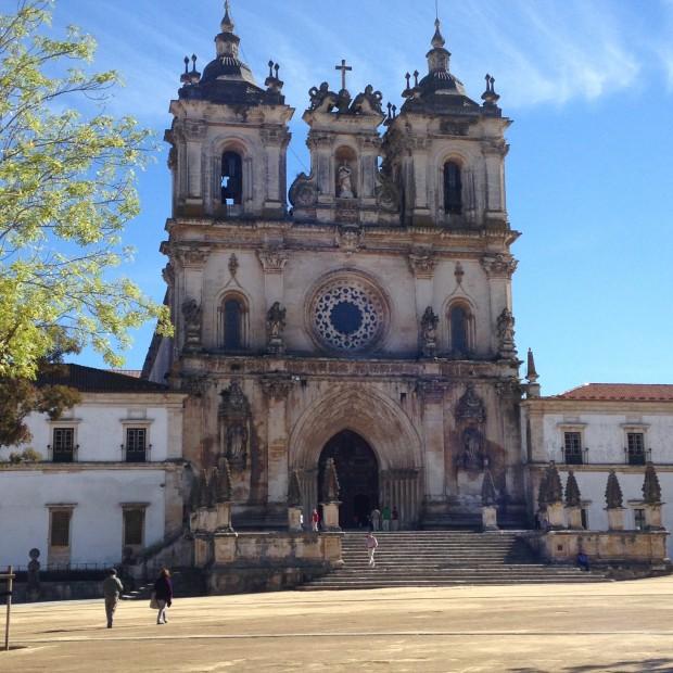 Klooster Alcobaça